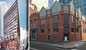 269-271 Spring Street, Melbourne VIC 3000