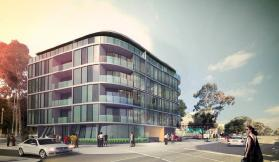 286-288 Kings Way, South Melbourne VIC 3205