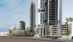 351-387 Ingles Street, Port Melbourne VIC 3207