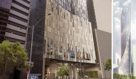 25-35 Power Street, Southbank VIC 3006