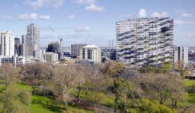 385-405 King Street, West Melbourne VIC 3003