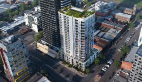 404-418 Spencer Street, West Melbourne VIC 3003