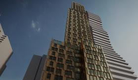 42-50 La Trobe Street, Melbourne VIC 3000