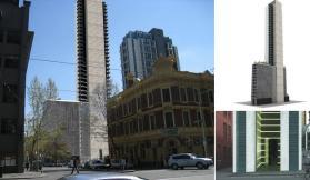 48-50 A'Beckett Street, Melbourne