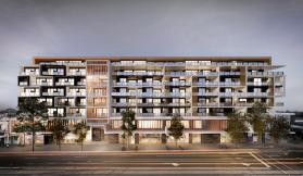 519-537 Sydney Road, Coburg VIC 3058