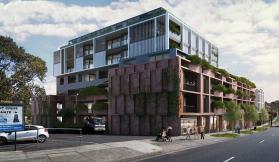 554-558 High Street Road, Mount Waverley VIC 3149