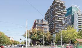 596 St Kilda Road, Melbourne VIC 3004