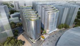 685 La Trobe Street, Docklands VIC 3008