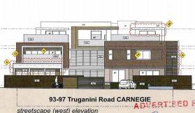 93-97 Truganini Road, Carnegie VIC 3163