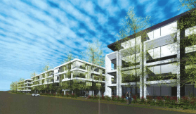 99-101 Schofields Road, Rouse Hill NSW 2148