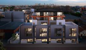A Apartments