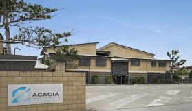 Acacia Waters Estate