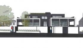 Alston Apartments