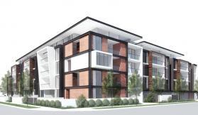 Amber Apartments