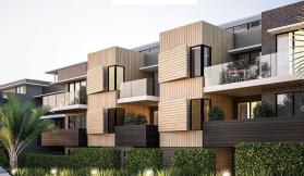 Blackburn Apartments