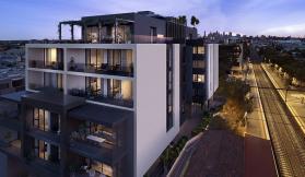 Bruce Apartments