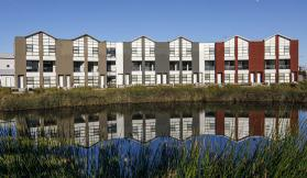 Clover Townhomes