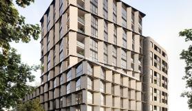 Cubic House, YarraBend