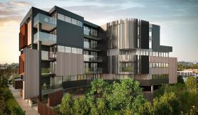 Esse Apartments