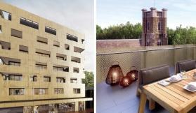 Gascoigne Apartments
