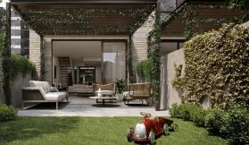 Gramercy Terraces