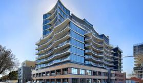 Holme Apartments