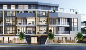 Hue Apartments