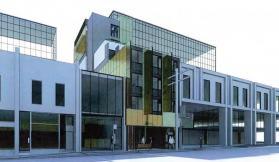 Lanbruk Apartments