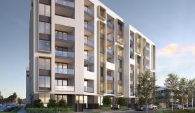 Lancaster Apartments