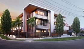 Mavis Apartments
