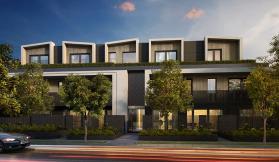 Mayor Apartments