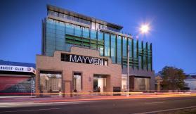 Mayven St Georges