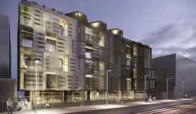 Mesh Apartments