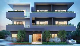 Mona Apartments