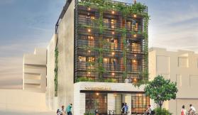Nightingale Apartments