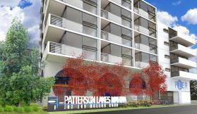 Pier 1 Apartments