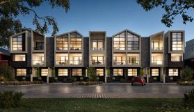 Piper Townhomes at Waterline Place