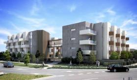 Sanctum Apartments