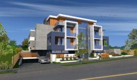 Skyros Apartments