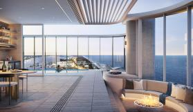 The Monaco Main Beach
