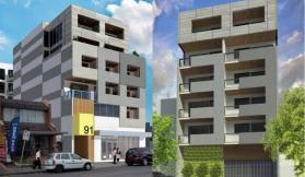 TreViso Apartments