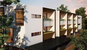 Trieste Apartments