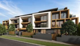 Vickery Apartments