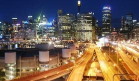 A thriving night-time economy needs urban apartment density: Urban Taskforce's Chris Johnson