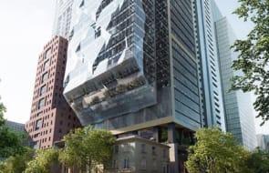 HSF makes Melbourne move