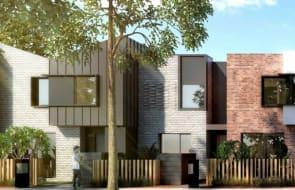 Townhouses, smaller lots big part of Mirvac's Melbourne plans