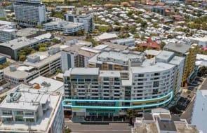 Brisbane's biggest strata sale of 2019