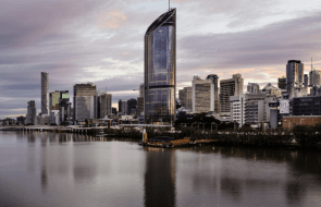 December 2020: The cheapest entry prices for new apartments in the Brisbane CBD