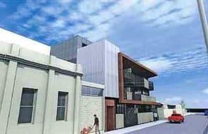 VCAT Approves Aitken Street Plan