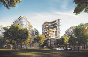 Gurner wins battle against Planning Minister Richard Wynne with permit for Fitzroy North development